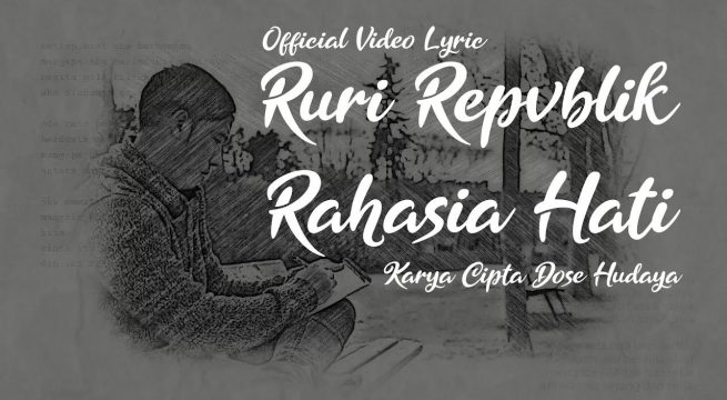 Download Lagu Repvblik Rahasia Hati Mp3