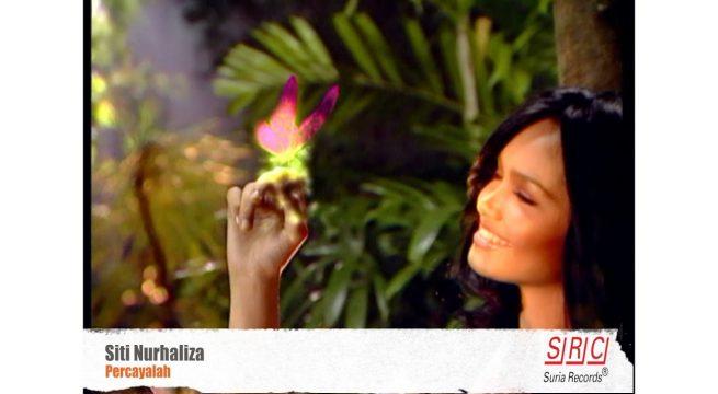 Download Lagu Siti Nurhaliza Percayalah Mp3