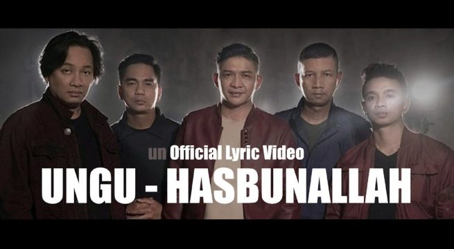 Download Lagu Ungu Hasbunallah Mp3