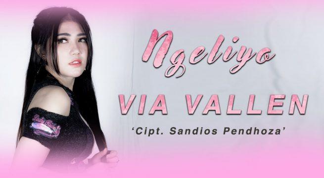 Download Lagu Via Vallen Ngeliyo Mp3