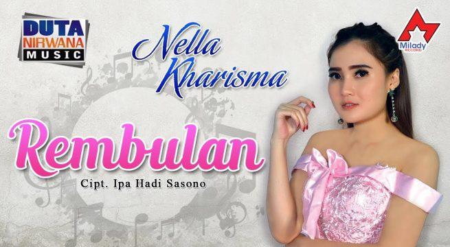 Download Lagu Nella Kharisma Rembulan Mp3