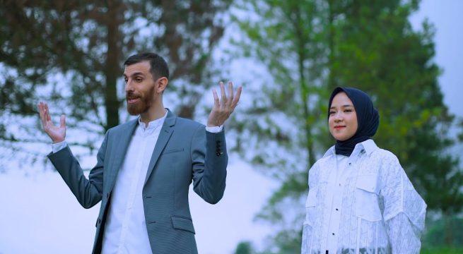 Download Lagu Nissa Sabyan Feat Adam Ali Al Barq Al Yamani Mp3
