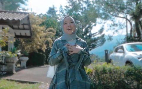Download Lagu Nissa Sabyan Idul Fitri Mp3