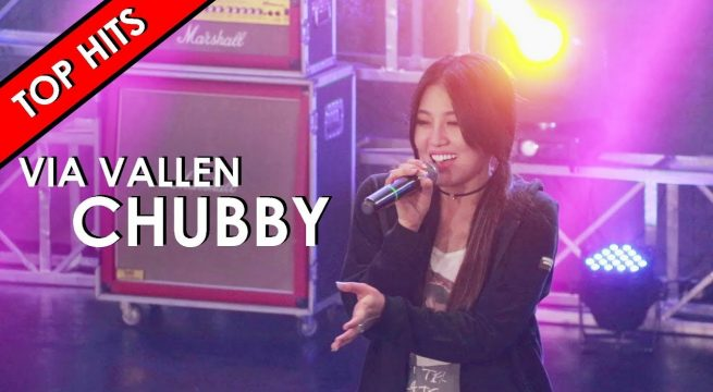 Download Lagu Via Vallen Chubby Mp3