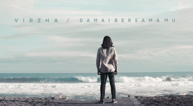 Download Lagu Virzha Damai Bersamamu Mp3