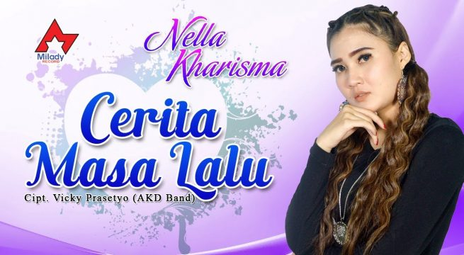 Download Lagu Nella Kharisma Cerita Masa Lalu Mp3