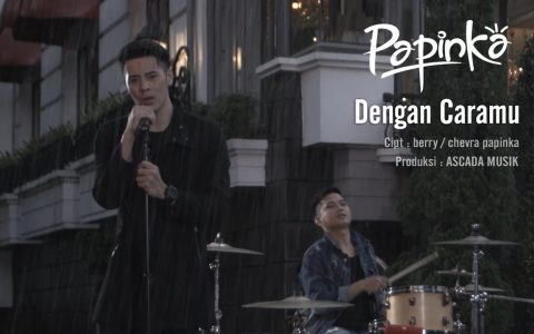 Download Lagu Papinka Dengan Caramu Mp3