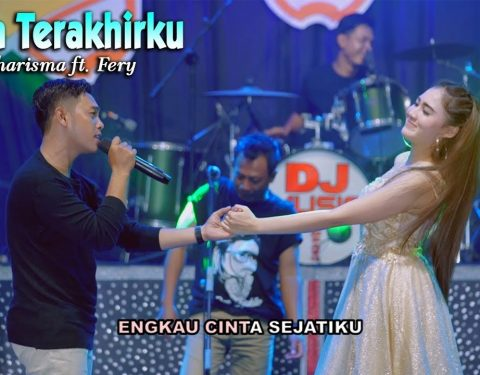 Download Lagu Nella Kharisma Cinta Terakhirku Mp3