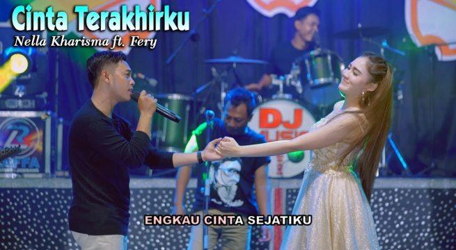 Download Lagu Nella Kharisma Cinta Terakhirku Mp3