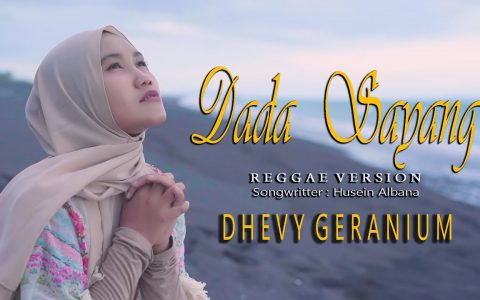 Download Lagu Dhevy Geranium Dada Sayang