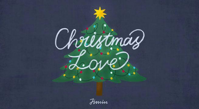 Download Lagu Jimin BTS Christmas Love