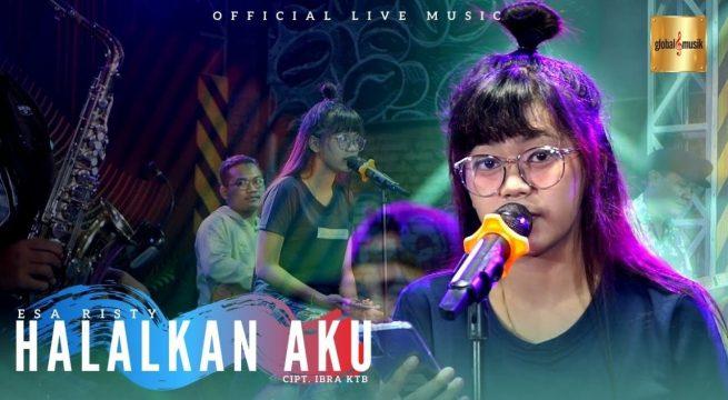 Download Lagu Esa Risty Halalkan Aku Mp3 Bukafakta Com